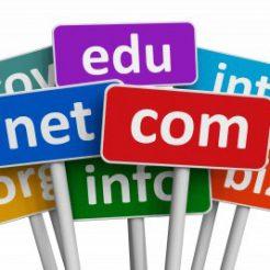 Top-Domains finden und kaufen